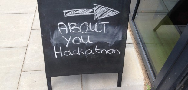 ABOUT-YOU-Hackathon am 14./15.06.2014 in Hamburg